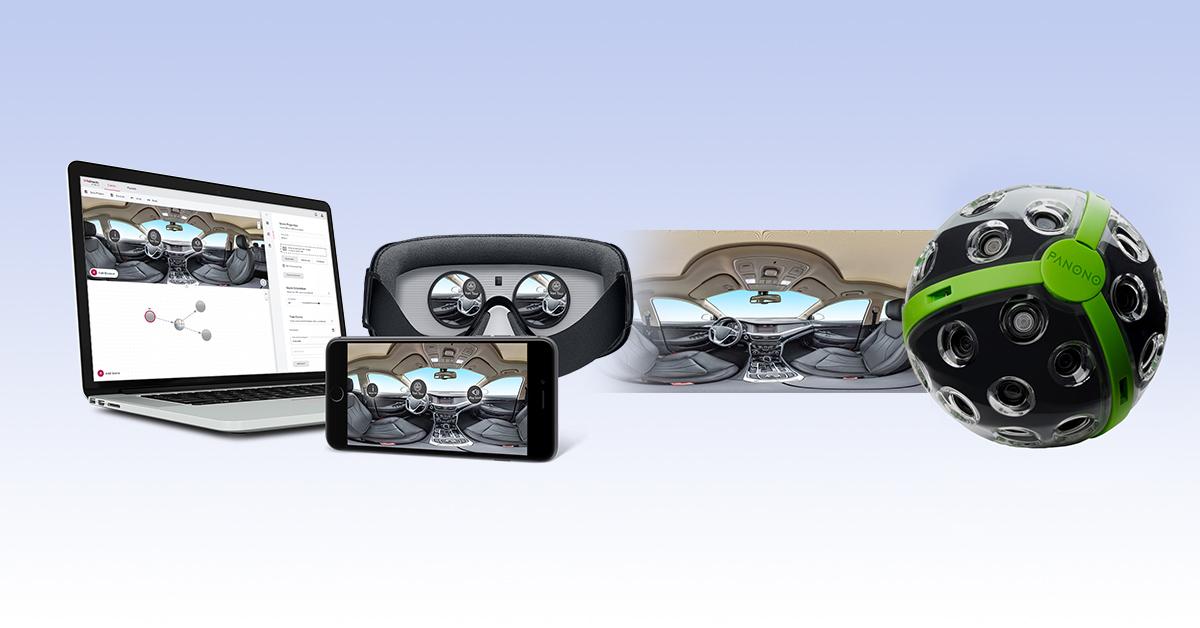 VRdirect Partnership
