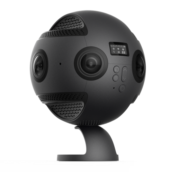 VRdirect partners with Insta360 to create VR Starter Packs