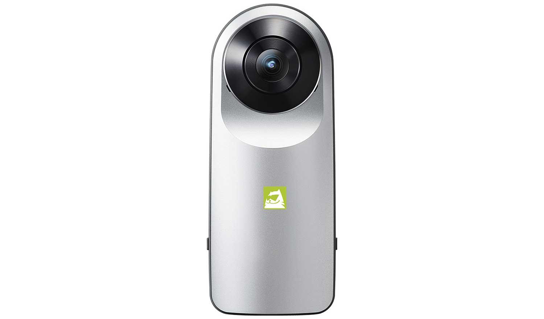 360 Cam
