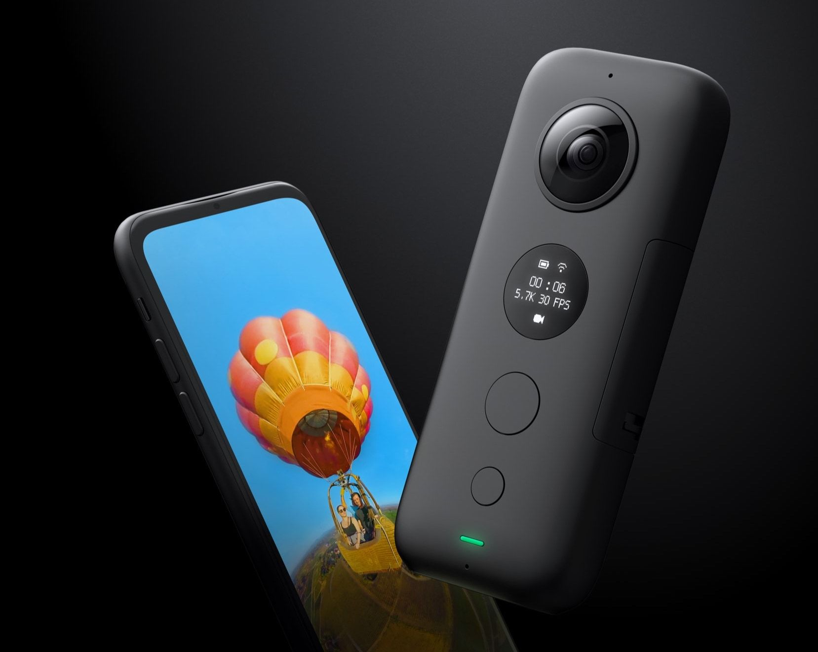 A Complete Shopping Guide To 360° Cameras under $1.000 – 2019