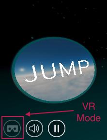 VRdirect now supports Desktop VR (Oculus Rift, HTC Vive)