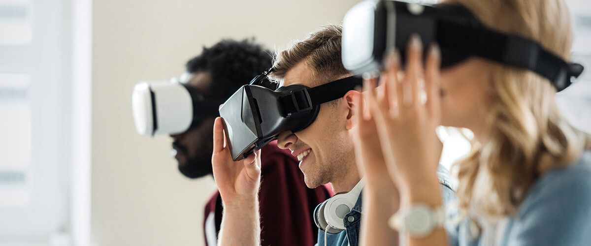 2019: A game changing year for Virtual Reality