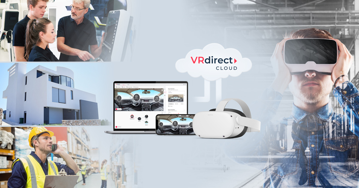 Virtual RealityTrainingDefies CoronavirusfromSpreading