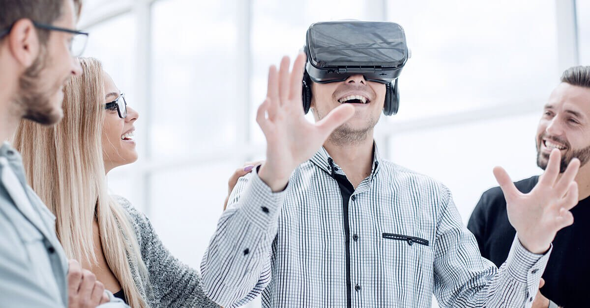 4 Ways to Promote your Virtual Reality Project