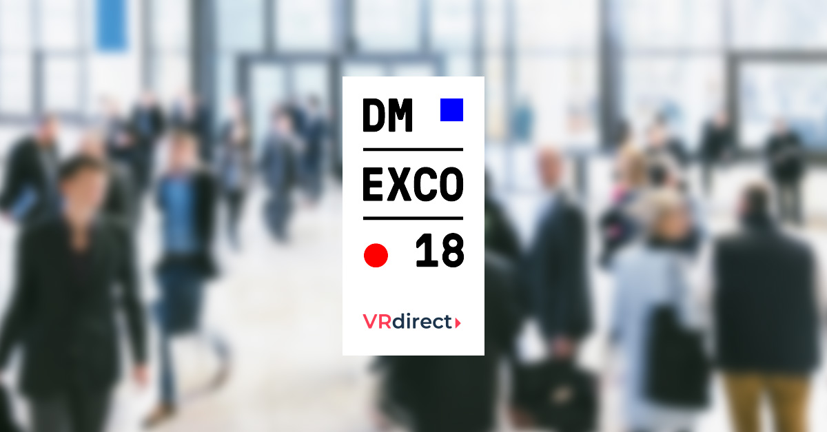 Re-visit DMEXCO 2018 – virtually