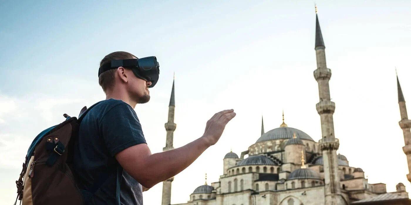 VR Enterprise Solutions
