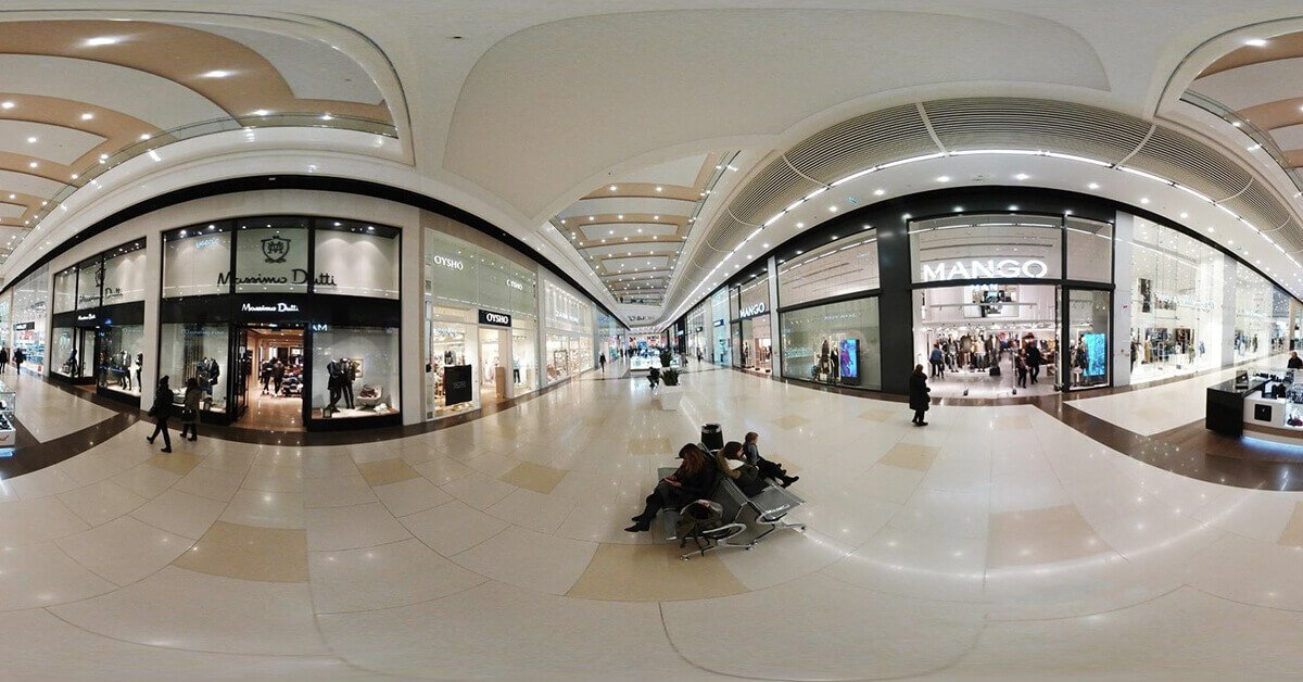 Virtual Reality as the new Marketing Tool