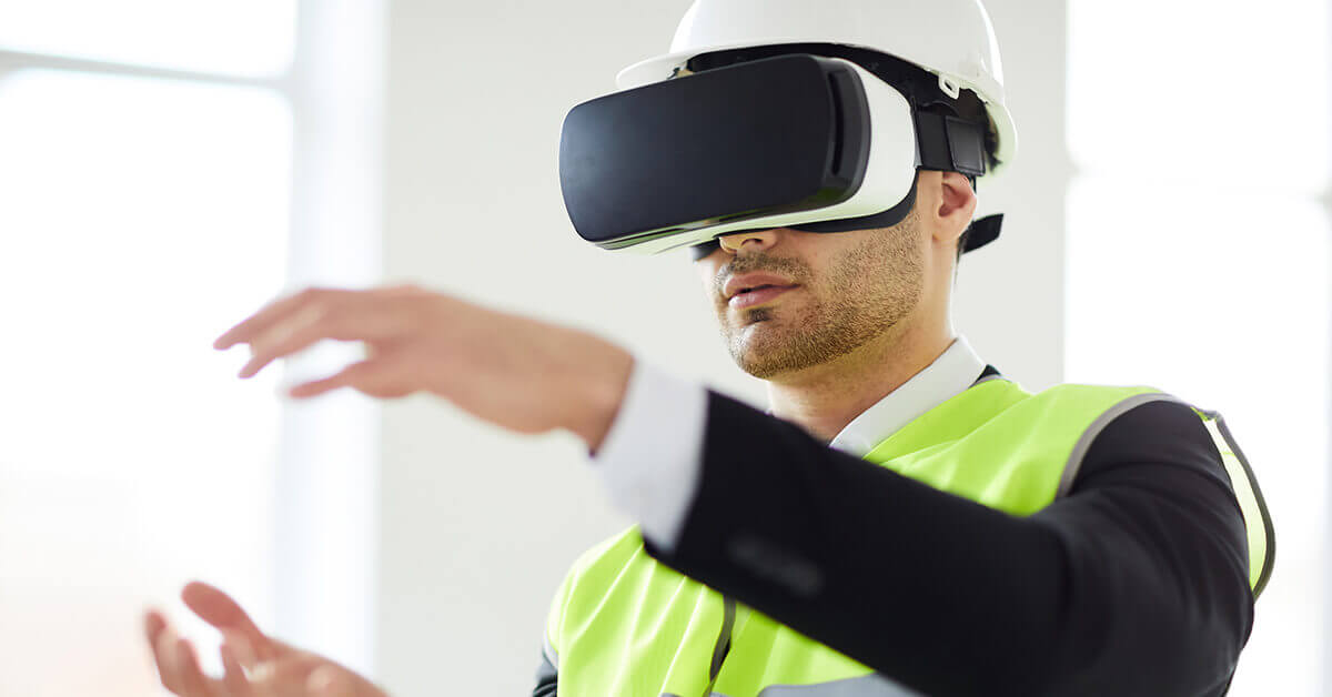 How to create a VR safety training