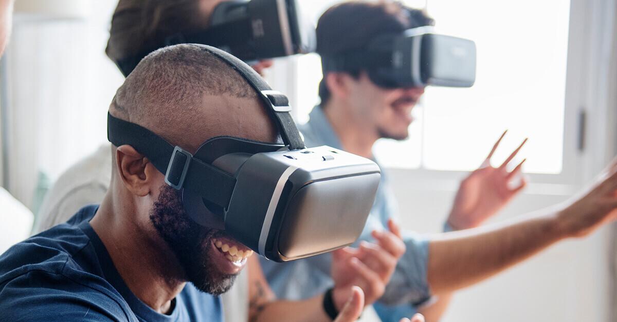 Webinar VRdirect