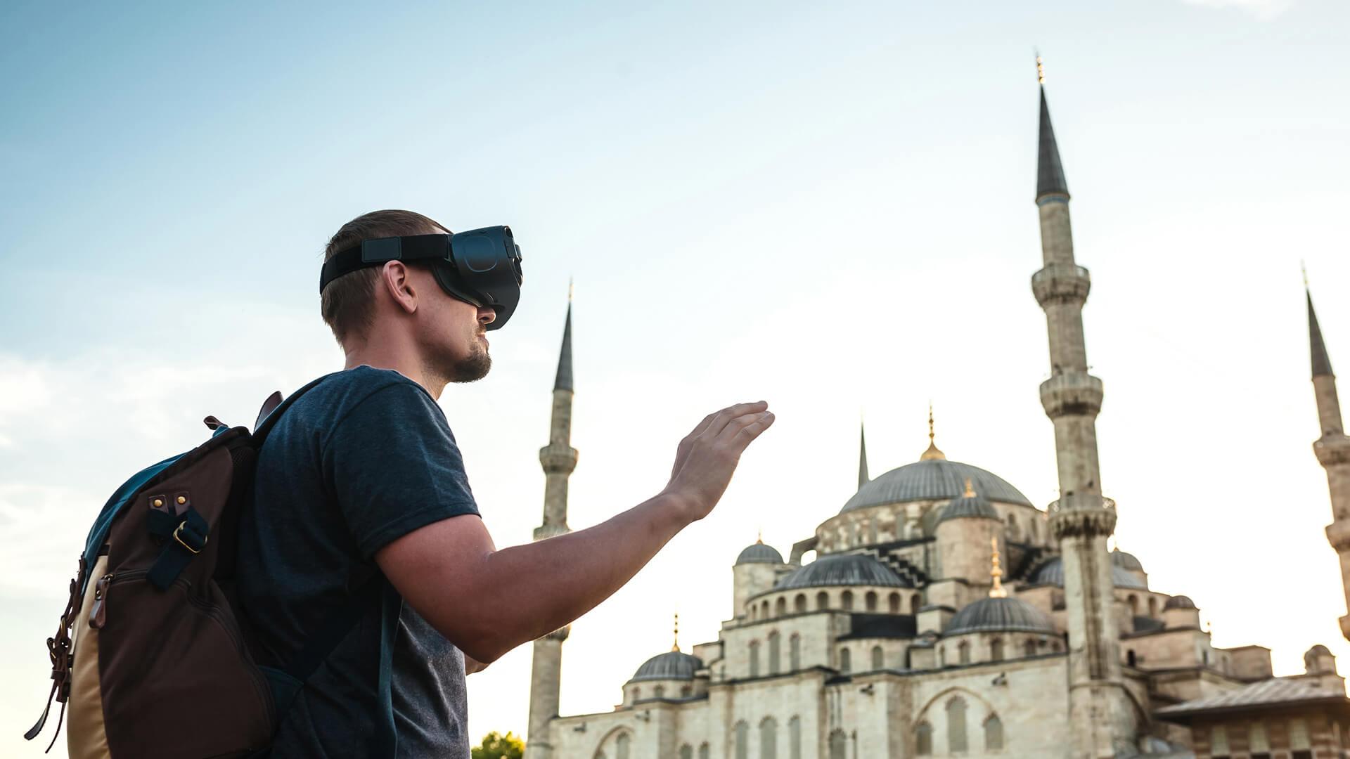 VRdirect Tourism