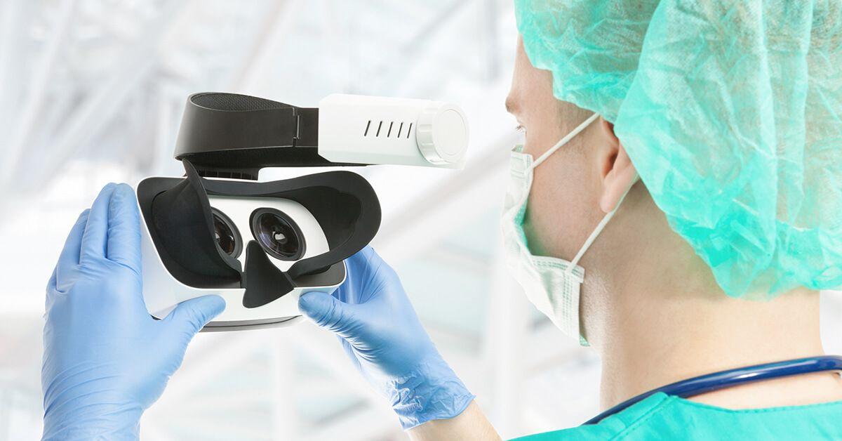 VR during Coronavirus