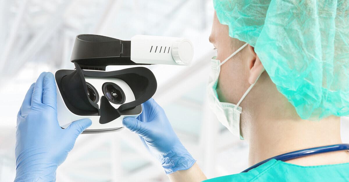 VR Healtcare