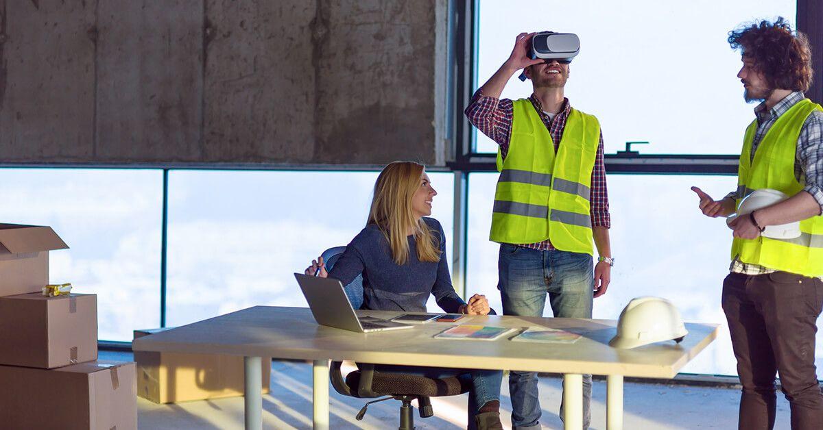 VR Training Event