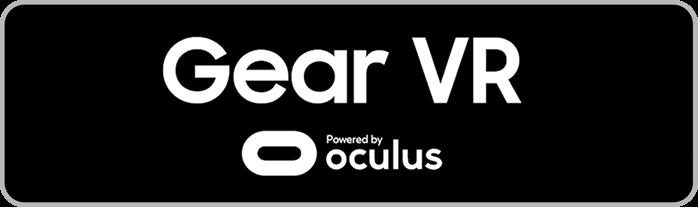 Oculus Gear Button