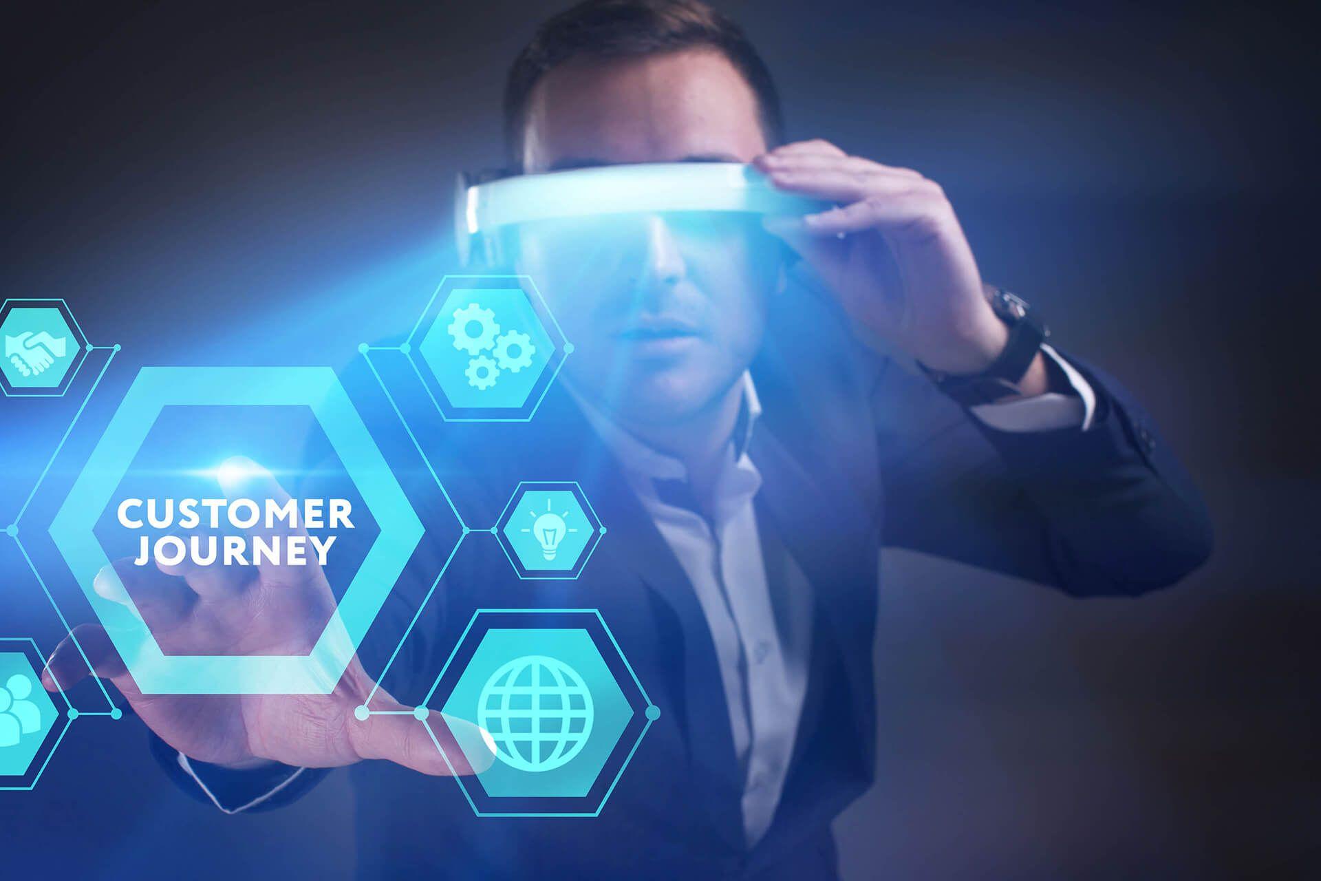 VR Increase Sales