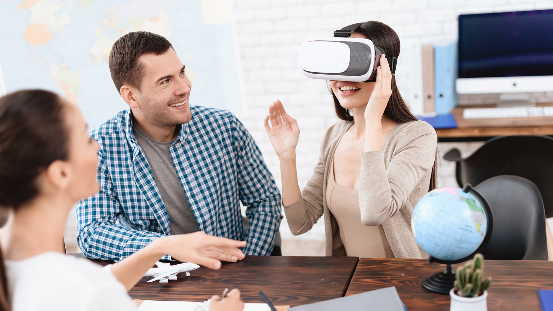VRdirect Whitepaper Tourism