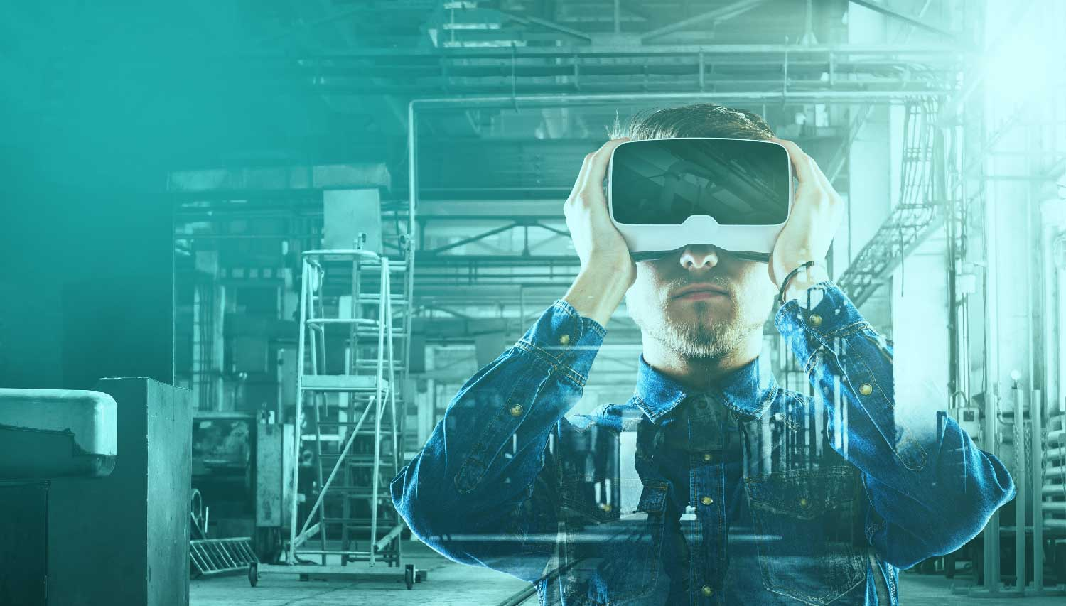 How Siemens utilizes Virtual Reality to enhance the employee experience