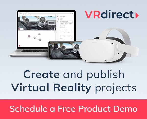 VRdirect Schedule Demo
