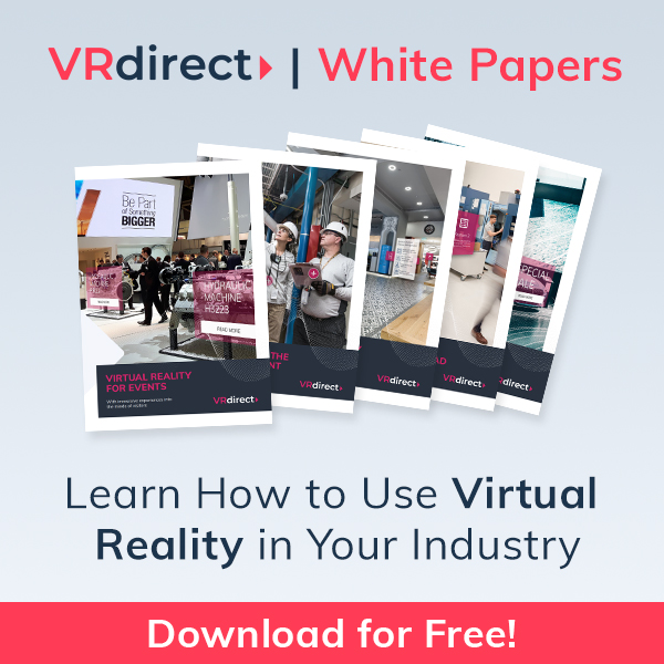 VRdirect Whitepaper