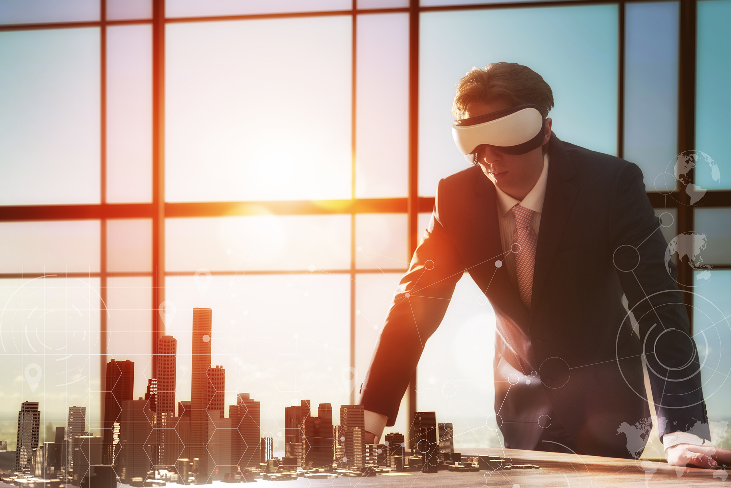 Visualizing the perfect home: 3 examples of how Virtual Reality drives sales in Real Estate