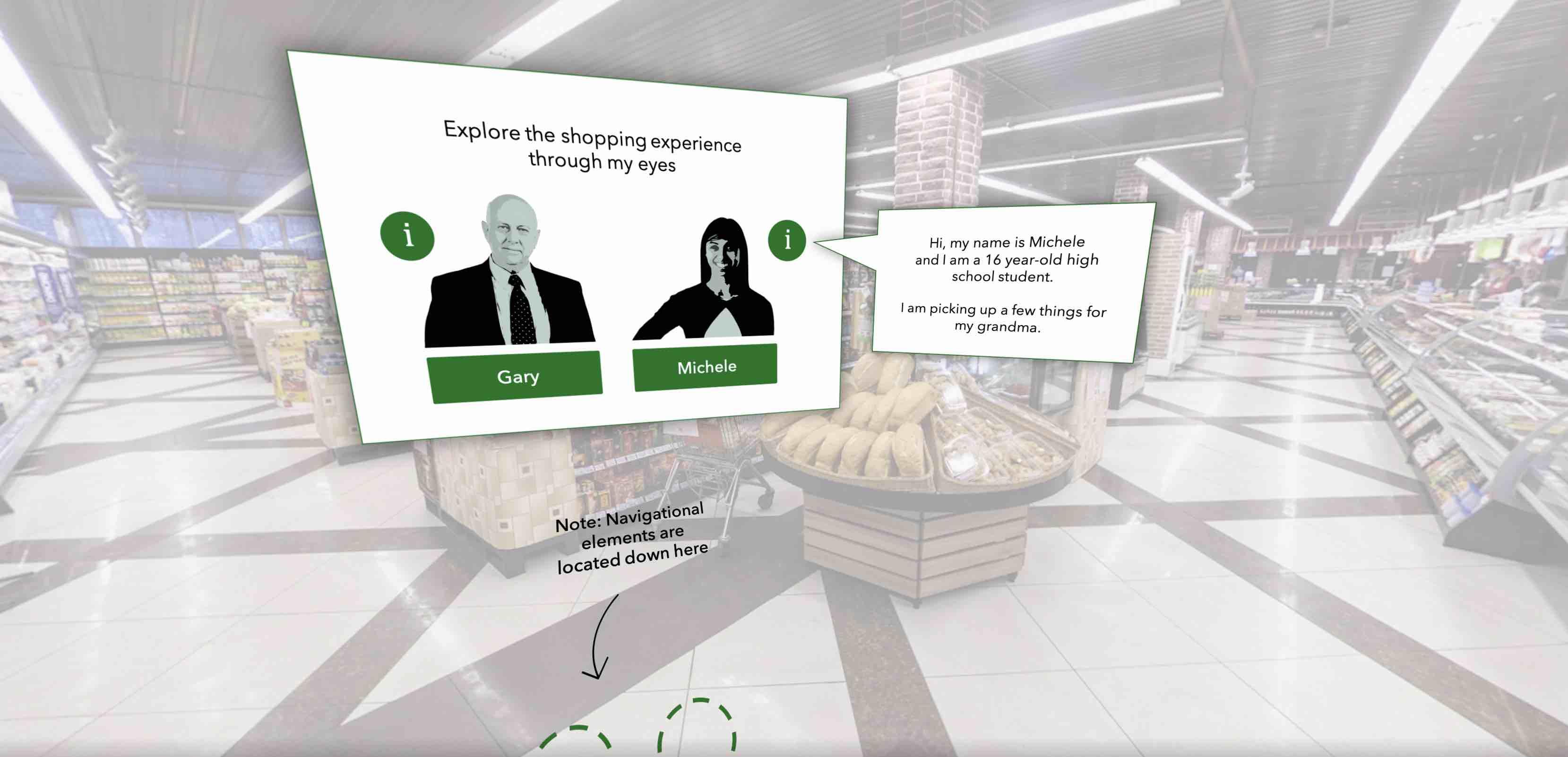 Food Market Customer Empathy Training 1 1024x494