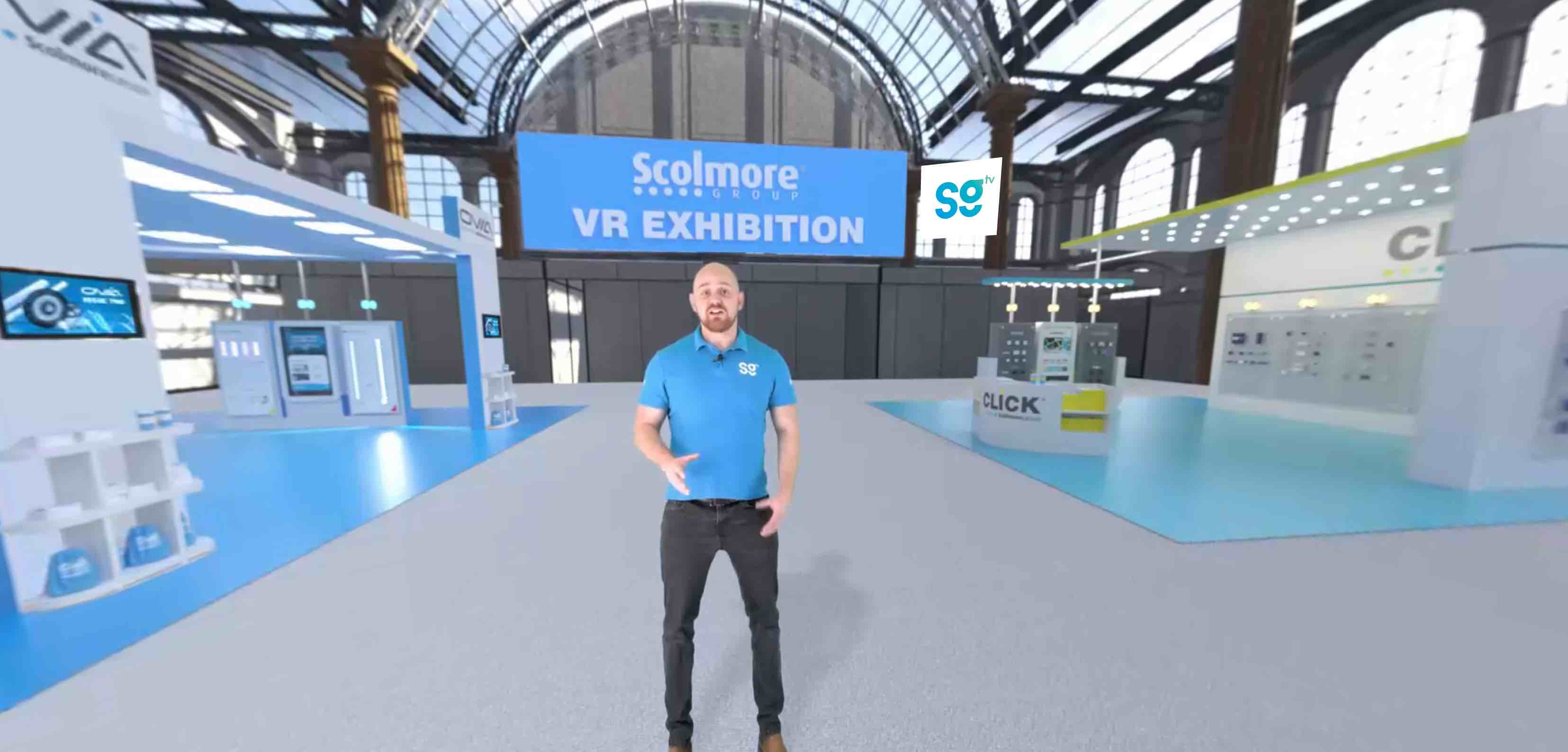 Example - Scolmore