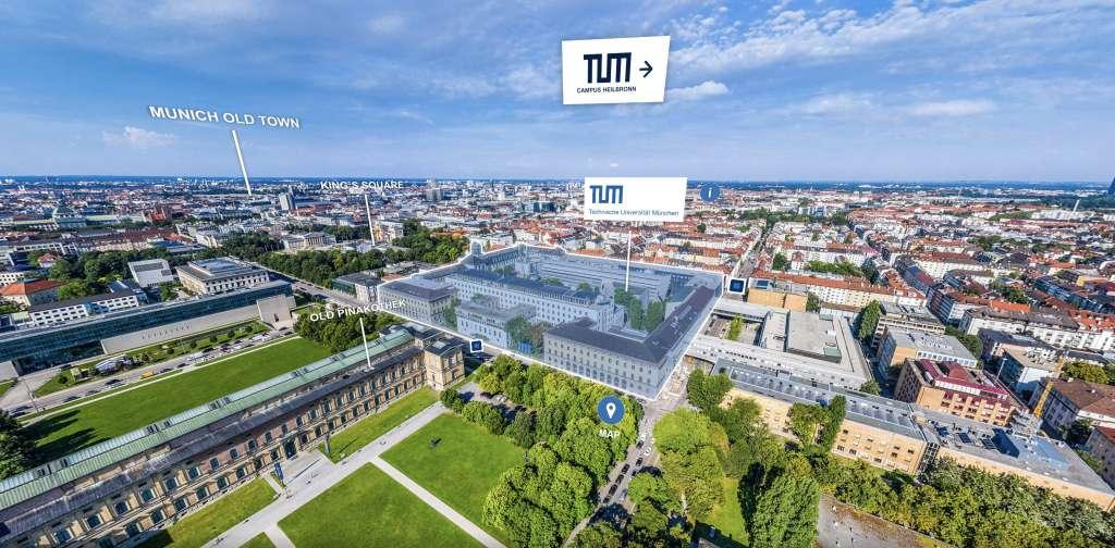 TUM School Of Management Campus München 1 1024x504