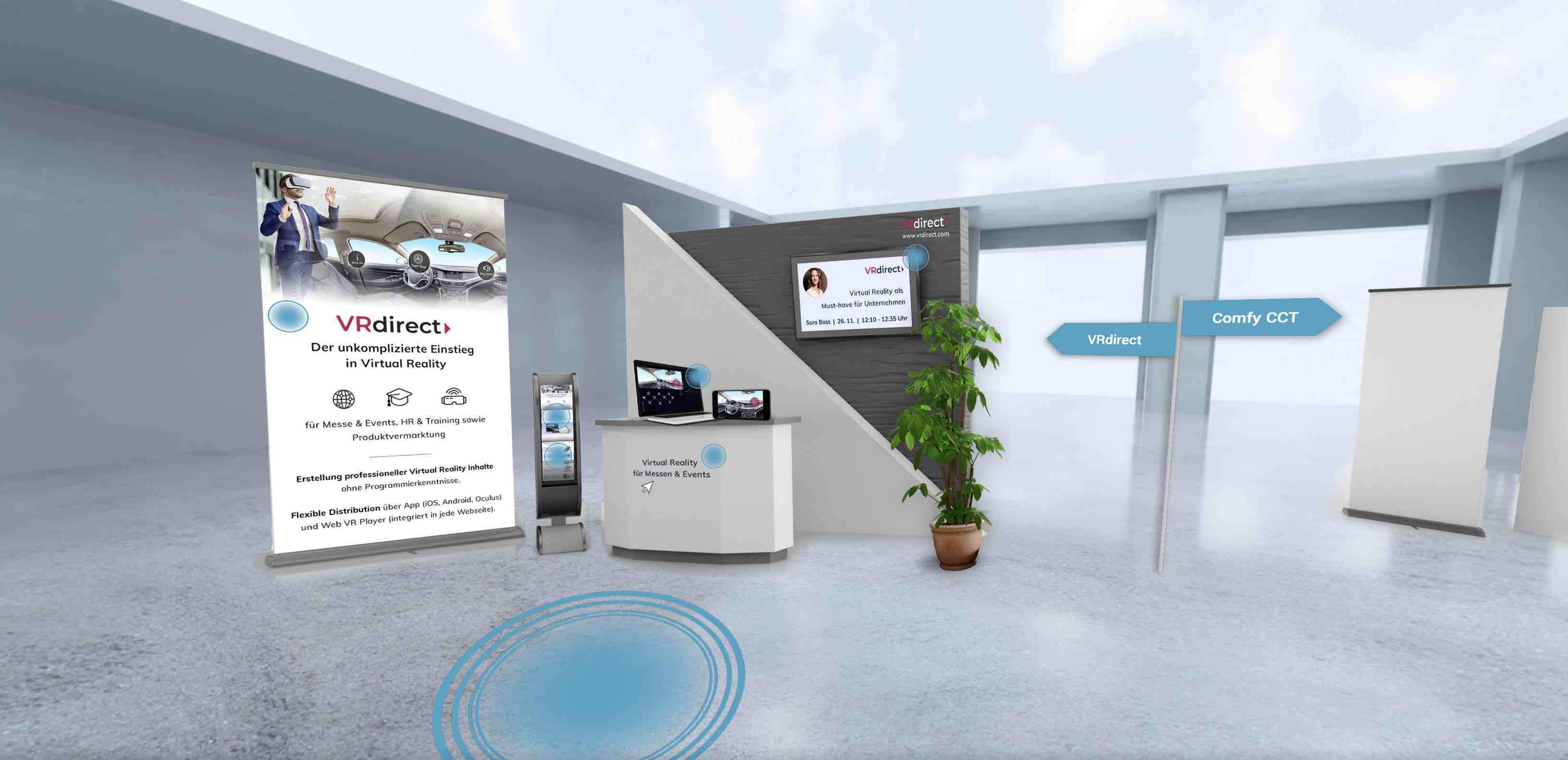 VRdirect Virtual Event Booth 1 1024x497