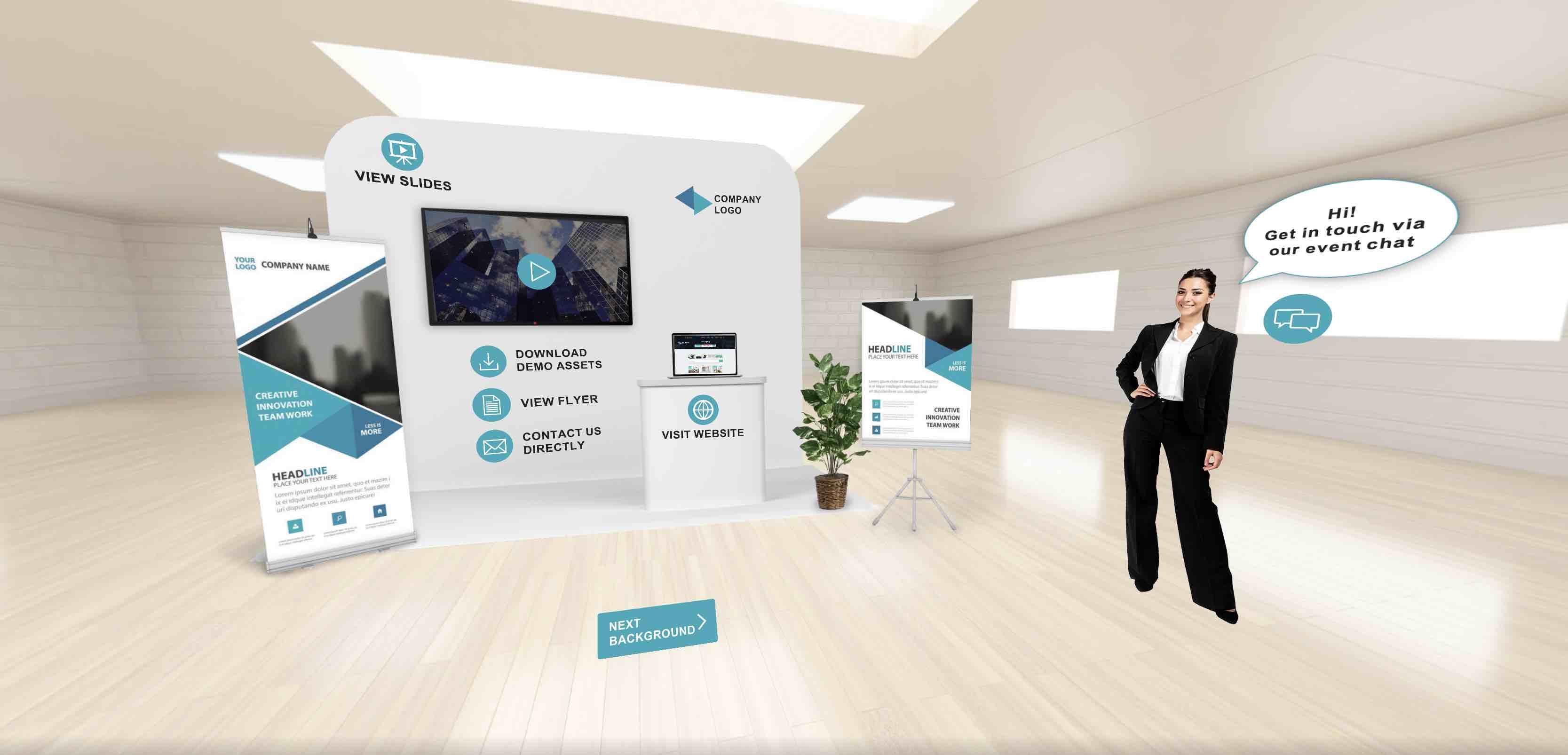 Example - VRdirect