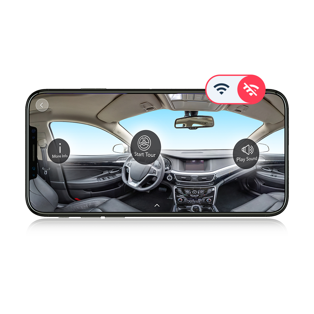 VRdirect App Offline Online