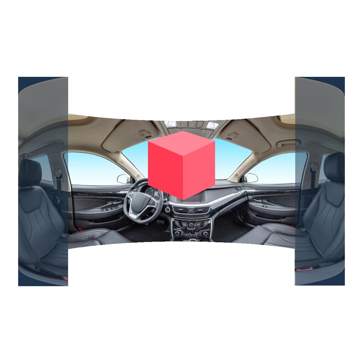 VRdirect Studio – Features