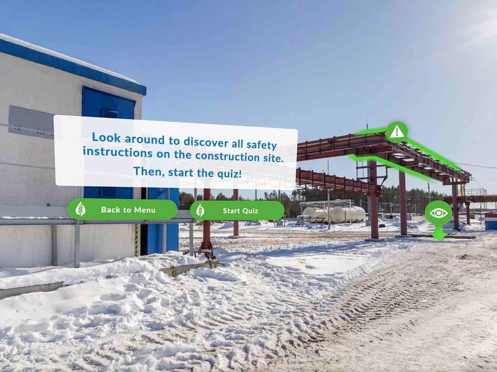 Enviro Safety Construction Training