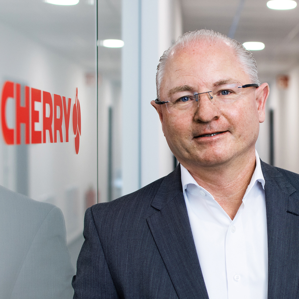 picture of cherry ceo rolf unterberger