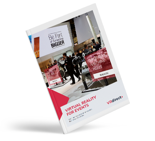 Virtual Reality for Events - VRdirect Whitepaper
