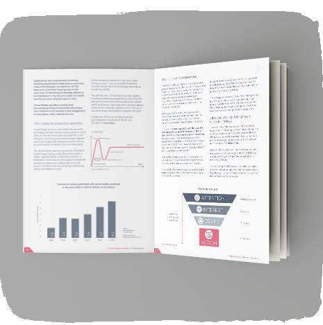 Virtual Reality in Marketing - Whitepaper
