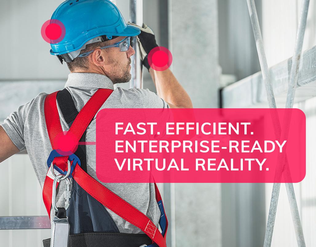 VR / AR Global Summit Title Image