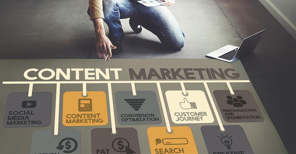 Revolutionising Virtual Reality Content Marketing